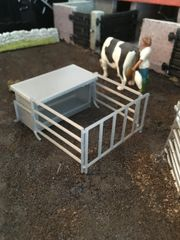 Calf Creep Feeder Kit (Prod. Code MIN04)