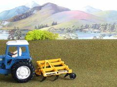 2mm Autumn Field Hairy Grass Mat 3 Javis