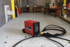 MIG Welder by 1:32 scale by HLT WM092