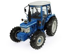 Ford 6610 Gen 1 4wd Tractor 1:32 Scale by Universal Hobbies UH5367