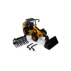 JCB TM 310S Loader 1:32 Scale 42556