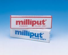 113.4g Milliput Modelling Putty/Filler 44010/44011