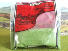 JS10 Light Green Meadow Scatter Grass Any Scale by Javis