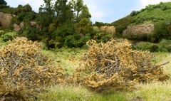 Bramble (Briar) Patch Dry Brown by Woodland Scenics FS637