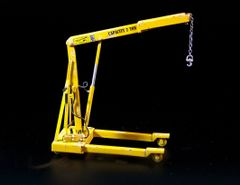 Workshop Crane in 1:32/1:35 scale by Plusmodel PLM386