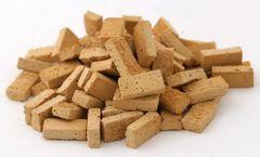 23220 Clay/Loam Light Beige Bricks 1:35/1:32 Scale by Juweela