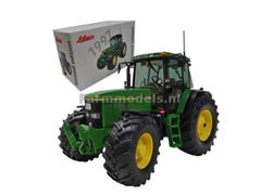 Wiking John Deere 7810 Tractor 1:32 Scale by SCH778800 Limited Edition