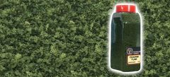 Medium Green Coarse Turf Shaker by Woodland Scenics T1364