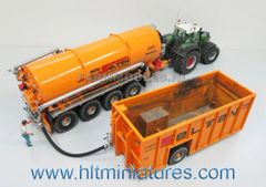 Manure/Slurry Pipe Hose 1:32 Scale by Artisan 32 (Cat. no, 24080)