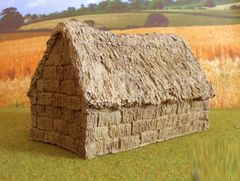 C16 Large Hay Stack by JG Miniatures 1:32 scale