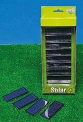 571977 x8 Solar Panel Stickers 1:32 Scale by Kids Globe
