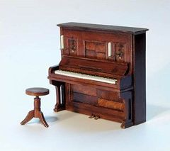 PLM322 Piano in 1:32/1:35 scale by Plusmodel