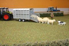 BT2083 Autumn Grass Field Mat by Brushwood