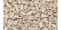 23058 Light Terracotta Bricks 1:35/1:32 Scale by Juweela