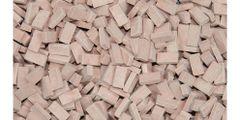 23063 Medium Terracotta Bricks 1:35/1:32 Scale by Juweela
