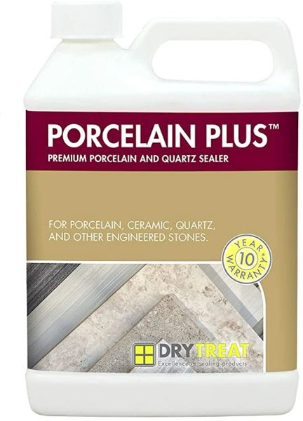 Dry Treat Porcelain Plus