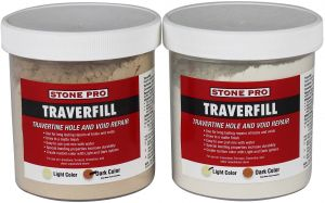 TRAVERFILL TRAVERTINE HOLE FILLER