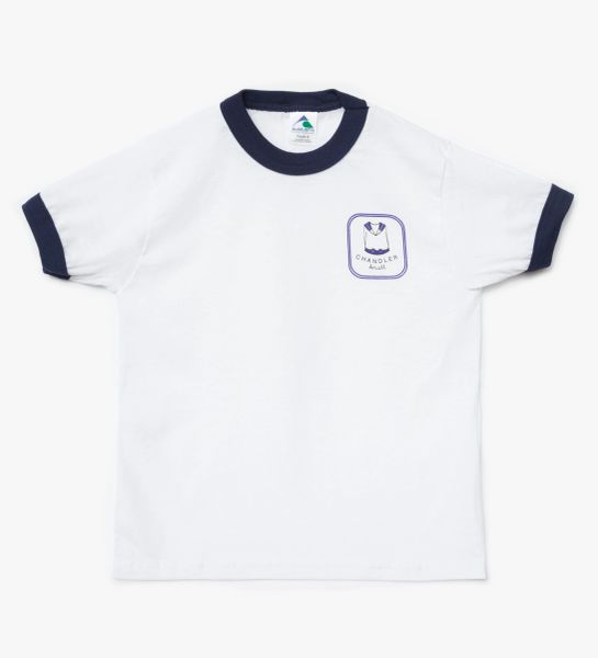 Chandler Small T-Shirt
