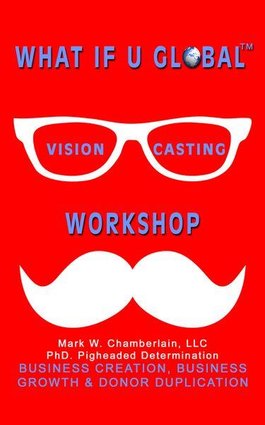 Vision Casting Workshops