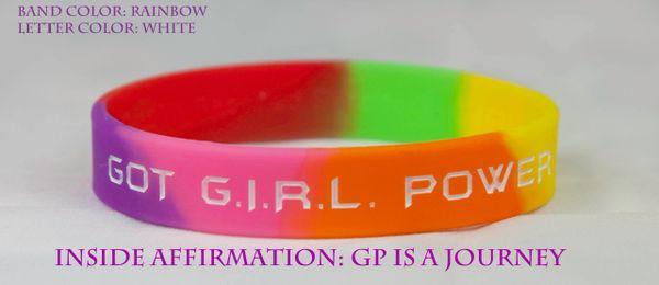 GPJ Rainbow