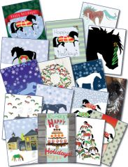 50 CHRISTMAS Card Pack - 50 best selling Christmas Cards - Item # RP- 50 Xmas Pack