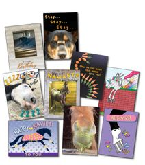 27 NEW BIRTHDAY Card Pack - 27 New Birthday Cards - Item # RP- 27 NEW Bday Pack
