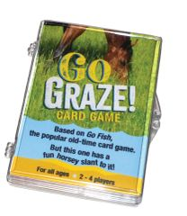 Go Graze! Card Game - Item # GG