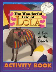 Horse Book: The Wonderful Life of Lola