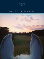 Sympathy Card: Dance in Heaven - Item # GC 27 Sym
