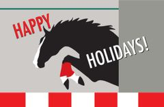 Gift Card/Money Holder: Christmas Jumper - Item # GE X 9
