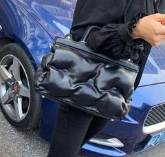 7421 Runway 2020 Embossed PU Leather Handbag