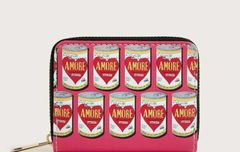 7574 Baroque Designer Inspired Amore Coin Purse