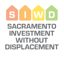 Sacramento Investment Without Displacement