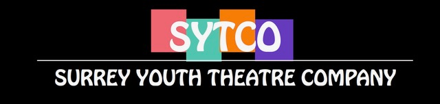 surrey youth theatre company - sytco - Since 1997