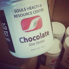 Souls HPUS Diet shake