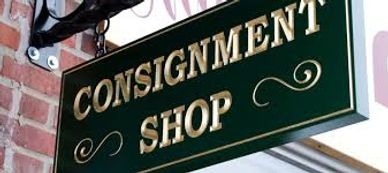 consign consignment