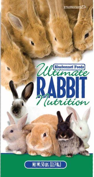 Rabbit Booster 16%