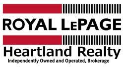 Festival of Lanterns Home Decorating Contest bought to you by Royal Lepage Heartland Realty.