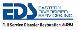 EDS Eastern Diversified Services Property Restoration Servpro of Upper Bucks Water Damage Fire Storm
