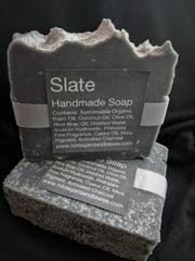 Slate Handmade Soap