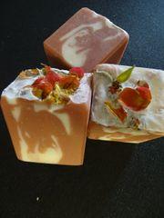 Earth Angel Cube Shaped Soap