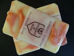 Kumquat Scented Soap