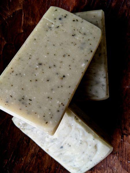Euro Spa Scented Handmade Soap