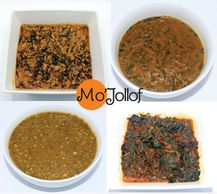 Mofoods Frozen Fresh Cooked African Soups. Frozen Fresh to keep the nutrients. Next day UK delivery