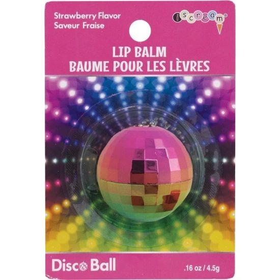 Disco Ball Lip Balm