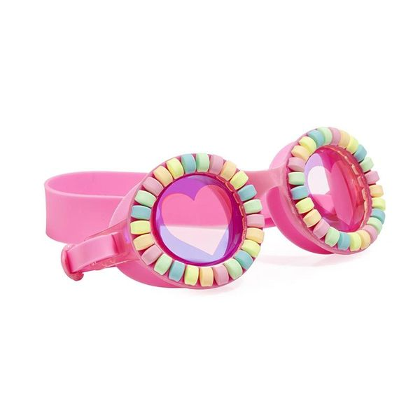 Pool Jewel Candy Necklace Swim Goggles - Bling2o