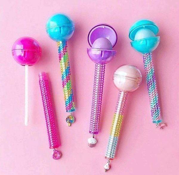 Glossy Pops - Sweet Yo' Self Collection