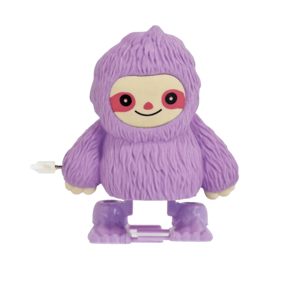 Sloth Walking 3D Eraser