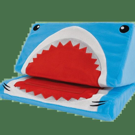 Shark Tablet Pillow