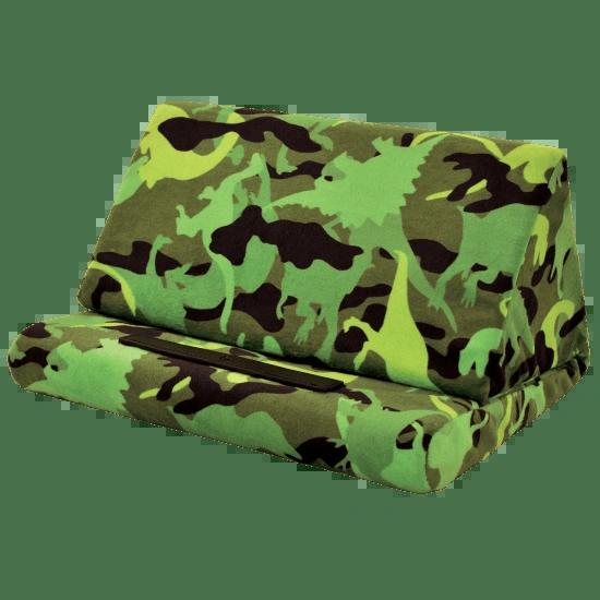Dino Tablet Pillow